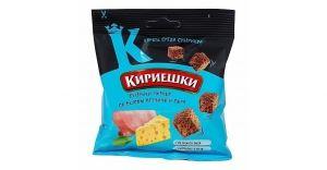 Кириешки Ветчина сыр 40г.