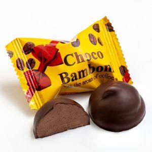 Конфеты Choco&Nut с кешью/миндалем/фундуком (Бабочка)