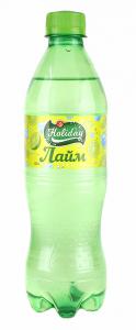 """Напиток """"Корфовский"""" Лайм 1,5 л"""