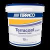 Terracoat Stain Акриловое Цветное Защитное Покрытие для Текстурных Штукатурок 15л