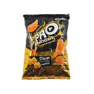 ПРО-Чипсы 150 гр. Сыр