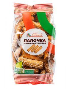 Палочка хлебная с кунжутом 220 гр По-итальянски