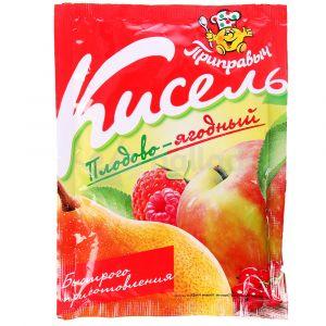 Кисель 110г Плодово-ягодный