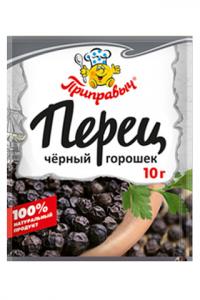 Перец душ. горошек 10 г шоу-бокс