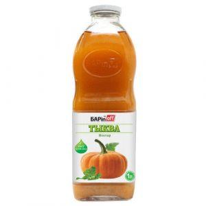 Нектар тыква-апельсин с мякотью 0,33 л СТО (Баринофф)