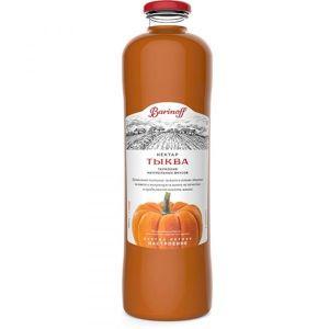 Нектар тыква-персик с мякотью 0,33 л СТО (Баринофф)