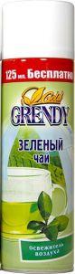 Освежитель воздуха Grendy ГОЛД 500 мл Зеленый чай