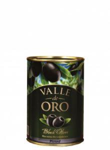 Маслины Velle De Oro 300 мл с/к ж/б