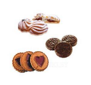 Печенье сах. Сердечный вальс ТВ ВС