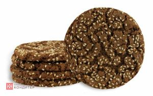 Печенье Датское с кунжутом 1кг