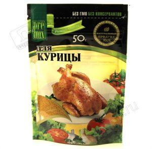 Приправа для курицы 50 г