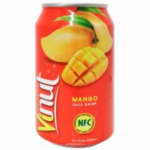Душечка со вкусом манго