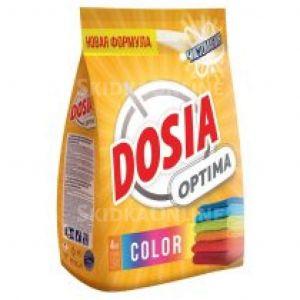 БР С/п Dosia Optima 4 кг Color