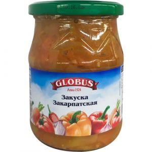 Закуска Закарпатская 500 мл.
