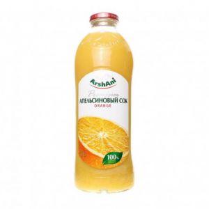 Нектар апельсиновый Arshani 1л стекло