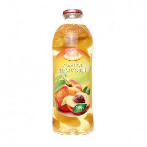Компот вишневый Arshani 1л стекло