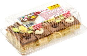 Пирожные Сказка 240 гр (Мирэль)