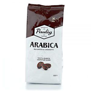 Кофе Президент Arabica молотый 250г*12 м/у