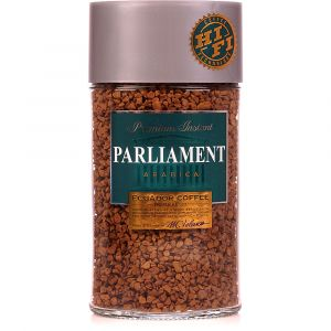 Кофе PARLIAMENT Original 100гр стекло