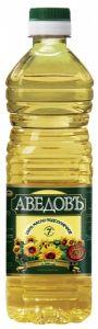 Масло Аведовъ 0,5 л