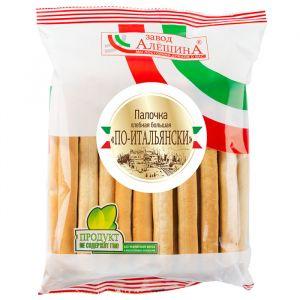 Палочка хлебная По-итальянски 180 гр большая