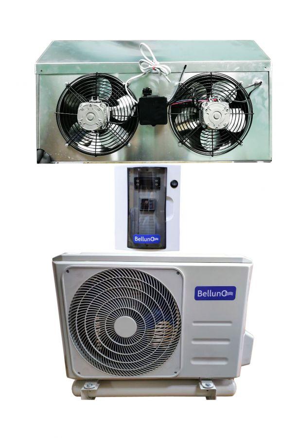 Холодильная сплит-система Belluna iP-1 для камер созревания и хранения сыра