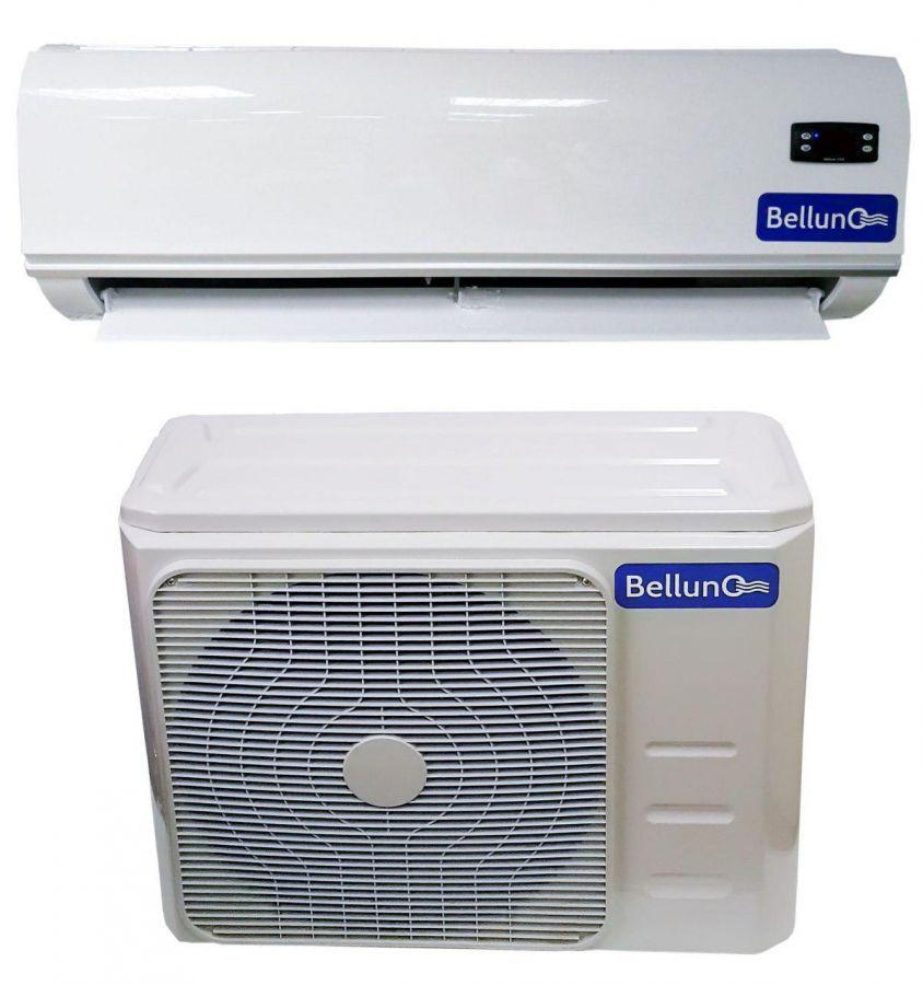 Холодильная сплит-система Belluna S115 W Лайт.Вино (с зимним комплектом)
