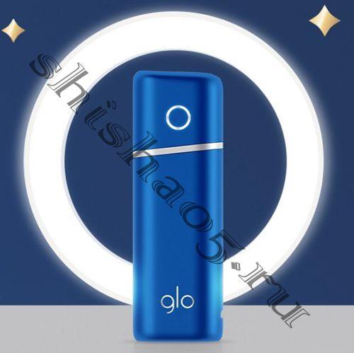 GLO™ ️Nano  Blue (15 сессий)
