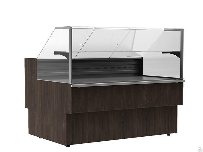 Холодильная витрина Carboma Cube ВХСн-1,5