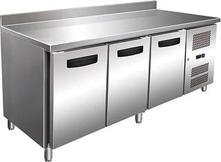 Морозильный стол Gastrorag SNACK 3200 BT ECX