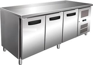 Морозильный стол Gastrorag SNACK 3100 BT ECX