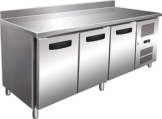 Морозильный стол Gastrorag GN 3200 BT ECX
