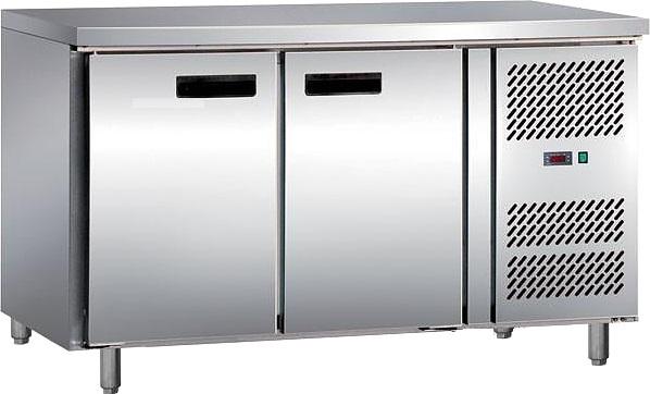 Морозильный стол Gastrorag SNACK 2100 BT ECX