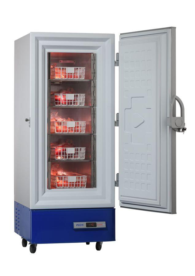 Фармацевтический холодильный шкаф Pozis ММШ-220