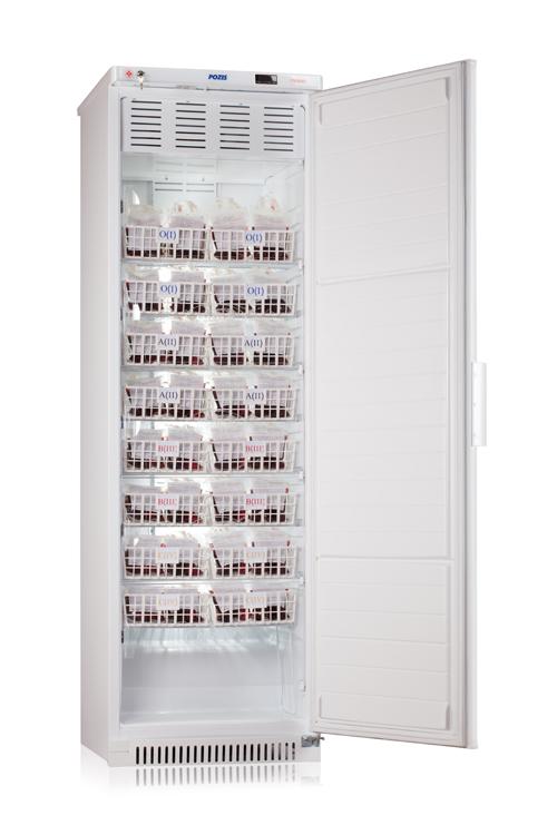 Фармацевтический холодильный шкаф Pozis ХК-400-1
