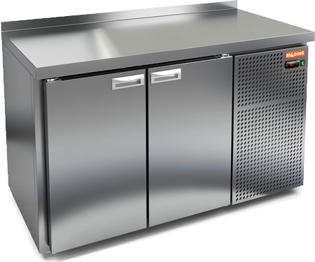 Морозильный стол Hicold GN 11 BR2 BT