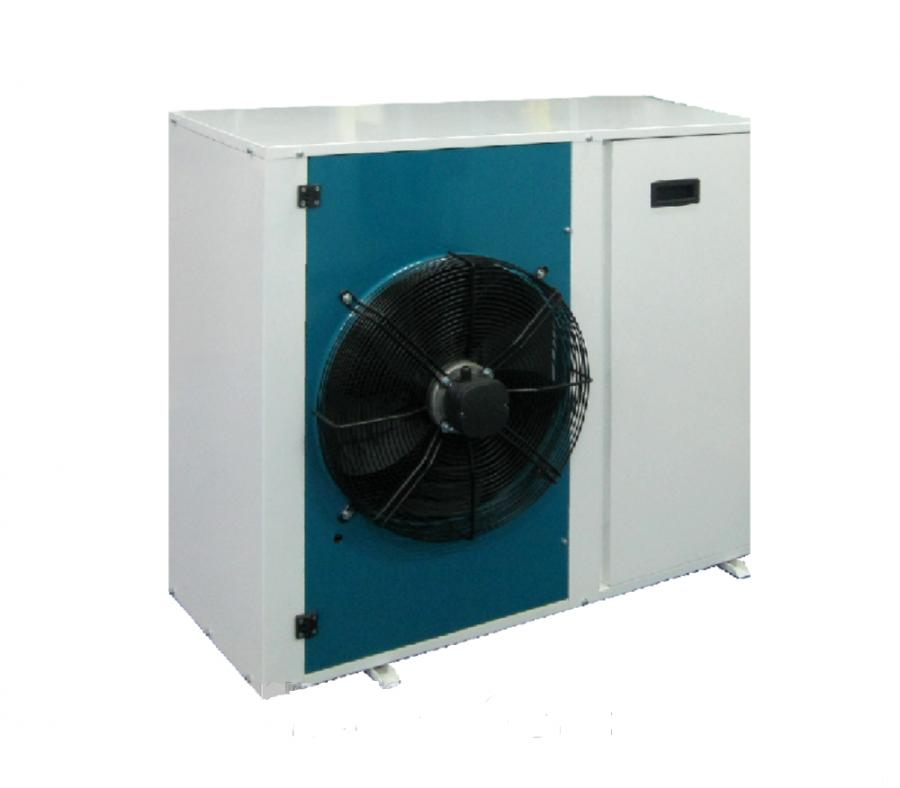 Компрессорно-конденсаторный блок Intercold ККБ2-ZBD21
