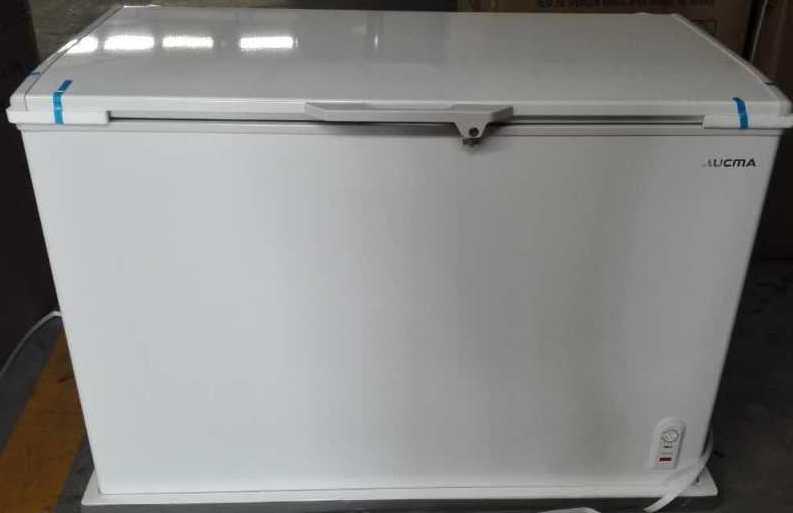 Морозильный ларь Aucma BD-325