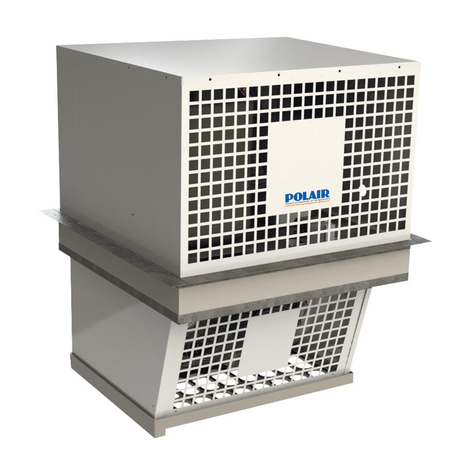 Холодильный моноблок Polair MB 109 ST