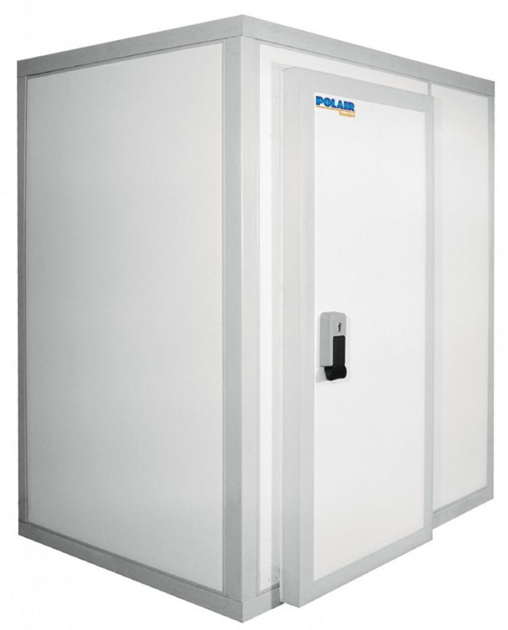 Холодильная камера Polair КХН-11,02 (1400х4700х2240) 100 мм