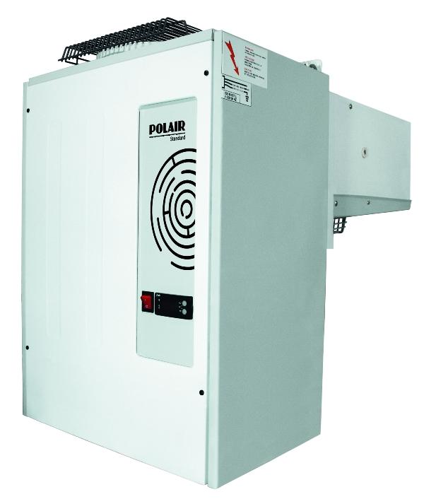 Холодильный моноблок Polair MM 113 S