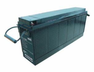 Аккумулятор WBR TPL121550