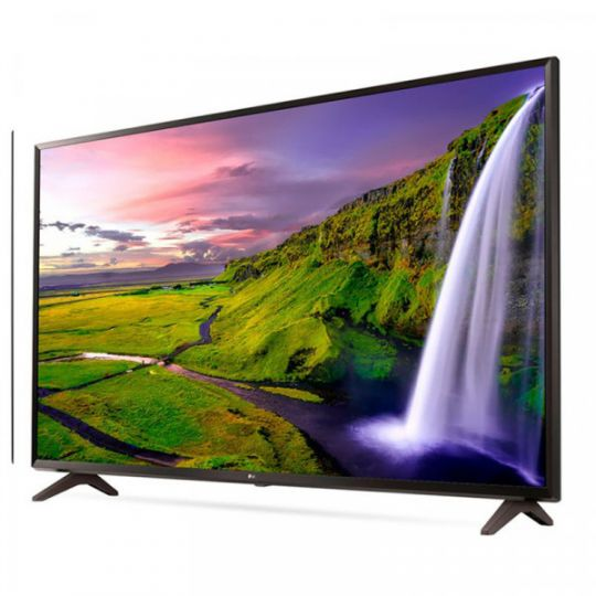 "Телевизор 50"" LG LED 50UK6300: SmartTV, 4K UHD, 178°/178°, DVB-T/T2/C/S2, 20 Вт,"