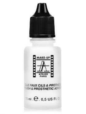 Make-Up Atelier Paris Eyelashe Glue ADHCIL Средство для наклеивания ресниц
