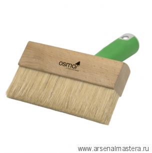 Щетка для пола с ручкой Fubbodenstreichburste Osmo 220 мм