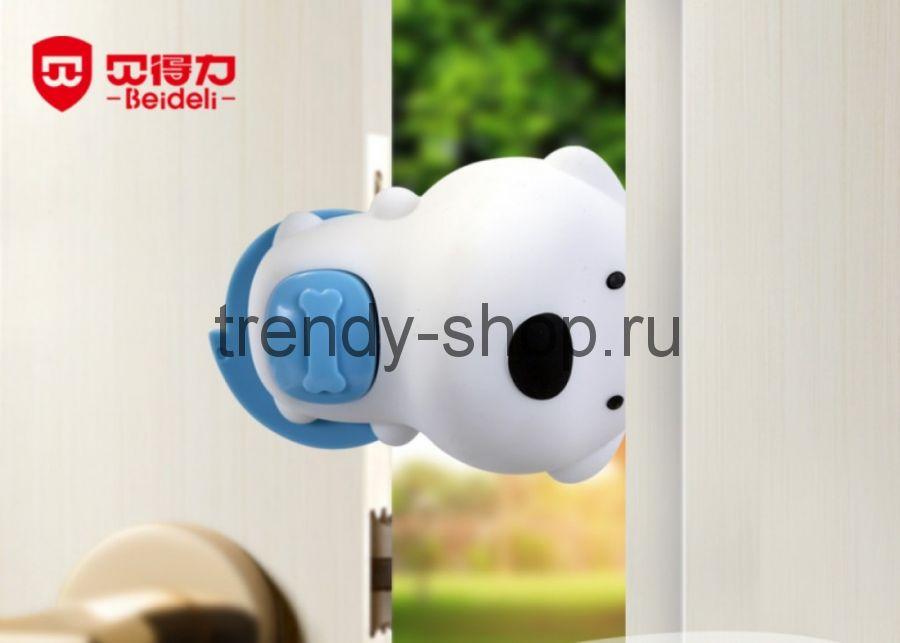 Детский ограничитель для двери Beideli Cute Dog Door File