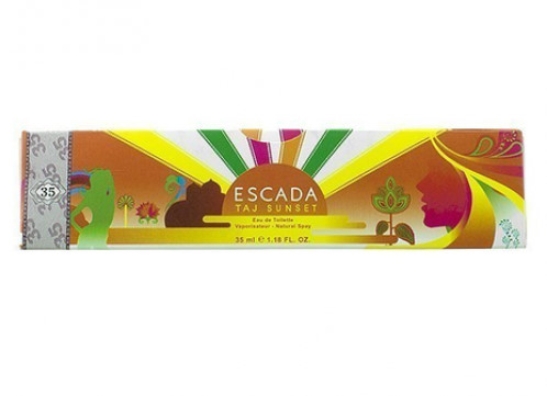 Escada Taj Sunset, 35 ml