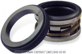 Торцевое уплотнение JC 32mm 2100 L1S-M (CAR/SIC/EPDM/SS304)
