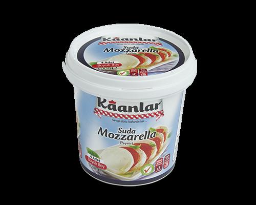 Mozzarella pendir  Kaanlar 400 гр
