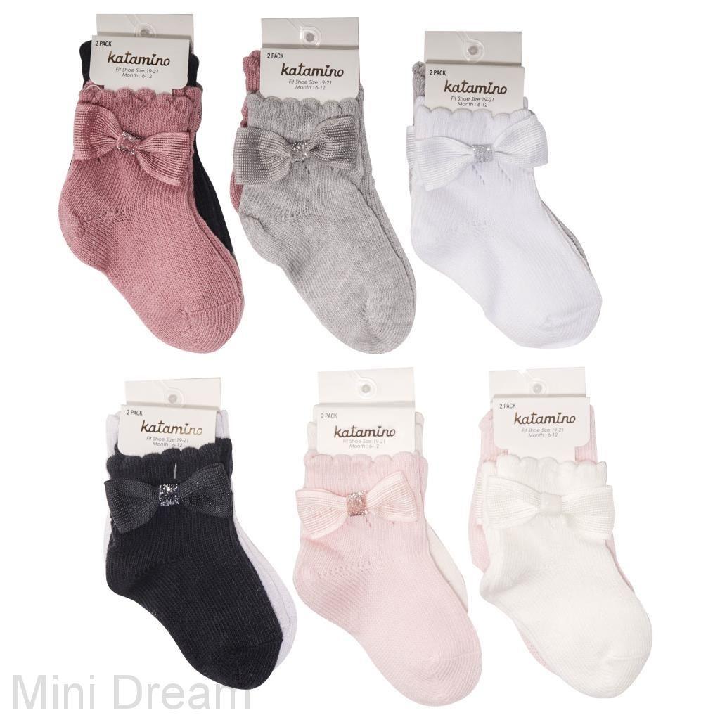 Носки для малышки